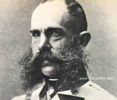 Franz Joseph 52