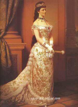 Keizerin Elisabeth,…